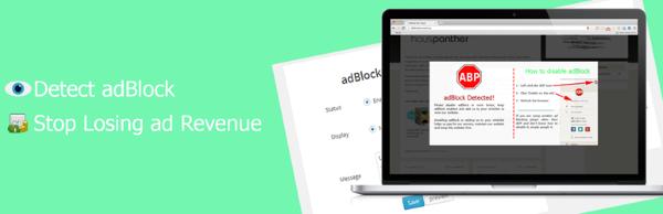 adBlock Alerter wordpress plugin Download