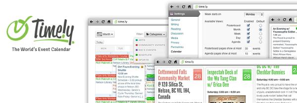 All-in-One Event Calendar wordpress plugin Download
