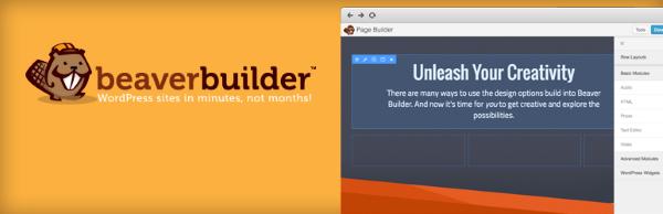 Beaver Builder - WordPress Page Builder wordpress plugin Download