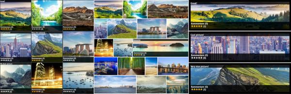 Contest Gallery wordpress plugin Download