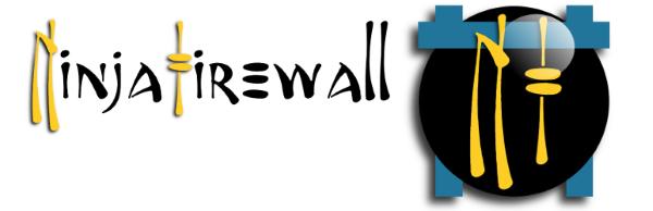 NinjaFirewall (WP Edition) wordpress plugin Download