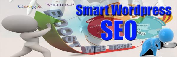 Smart WordPress SEO wordpress plugin Download