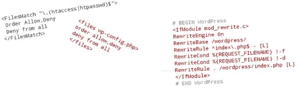 WP Htaccess Editor wordpress plugin Download