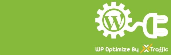 WP Optimize By xTraffic wordpress plugin Download