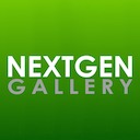 Wordpress NextGEN Gallery  Plugin