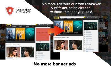 AdBlocker Ultimate- , Mozilla Addon download