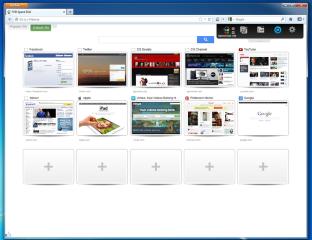 Speed Dial [FVD] - New Tab Page, Sync...- Auto-Screenshot, Mozilla Addon download