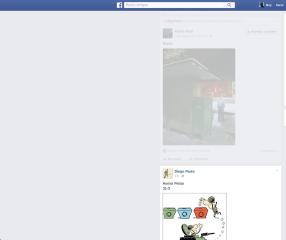 Facebook friends feed- , Mozilla Addon download