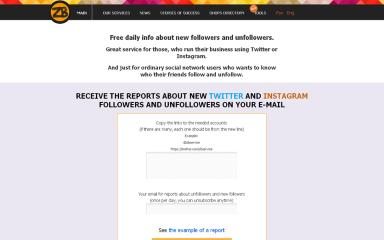 Friends and Followers Tracker- , Mozilla Addon download