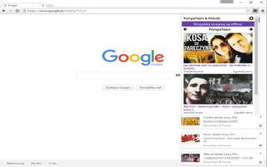 PompaTeam & Friends- , Mozilla Addon download