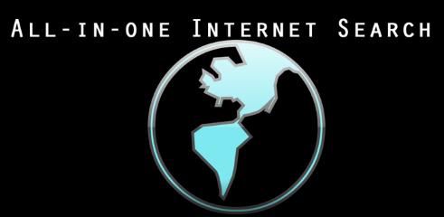 All-in-one Internet Search (True SSL, TLS, & PFS)