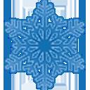 Christmas Snow: Snowflake & Snowfall Effect Chrome extension download