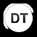 Darken text Chrome extension download