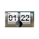 Day - Night Time Clock [FVD] Chrome extension download