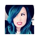 Demi Lovato Photo Gallery Chrome extension download
