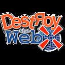 Destroy the Web Chrome extension download