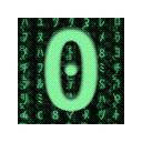 DevTools Theme: Zero Dark Matrix Chrome extension download