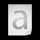 Disable Web Fonts Chrome extension download