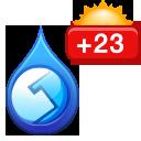 Gismeteo Chrome extension download