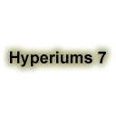 Hyperiums 7 Chrome extension download
