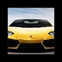 Lamborghini Tribute New Tab Chrome extension download