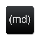 Markdown Preview Chrome extension download