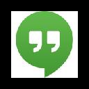 One Click Google Hangout Chrome extension download