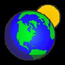 Orbital Clock Chrome extension download