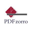 PDF Editor Extension - PDFzorro Chrome extension download