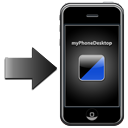 Send to iPhone - myPhoneDesktop Chrome extension download