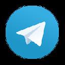 Share via Telegram Chrome extension download