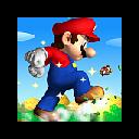 Super Mario's Adventure 2 Chrome extension download