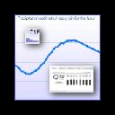 Weather Badge. Rain Alarm. Chrome extension download