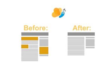 Goodblock Ad Blocker chrome extension