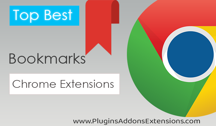 Chrome Extensions For Book Marks