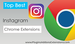 Chrome Extensions For Instagram Followers