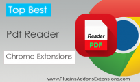 Chrome Extensions For Pdf Reader