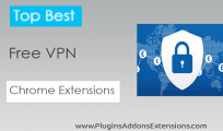 Chrome Extensions For Vpn Free