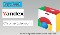 Chrome Extensions For Yandex Browser
